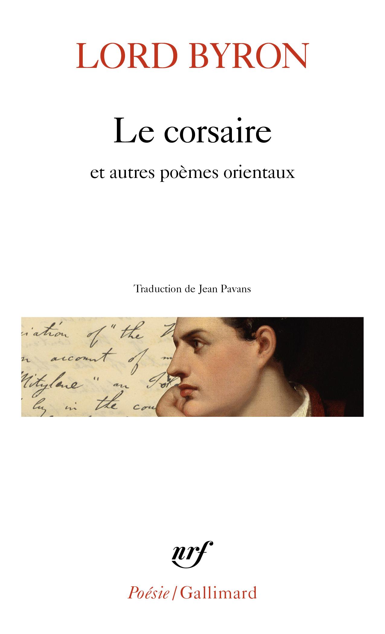 Le corsaire et autres poème...