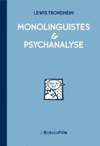 Monolinguistes et psychanalyse