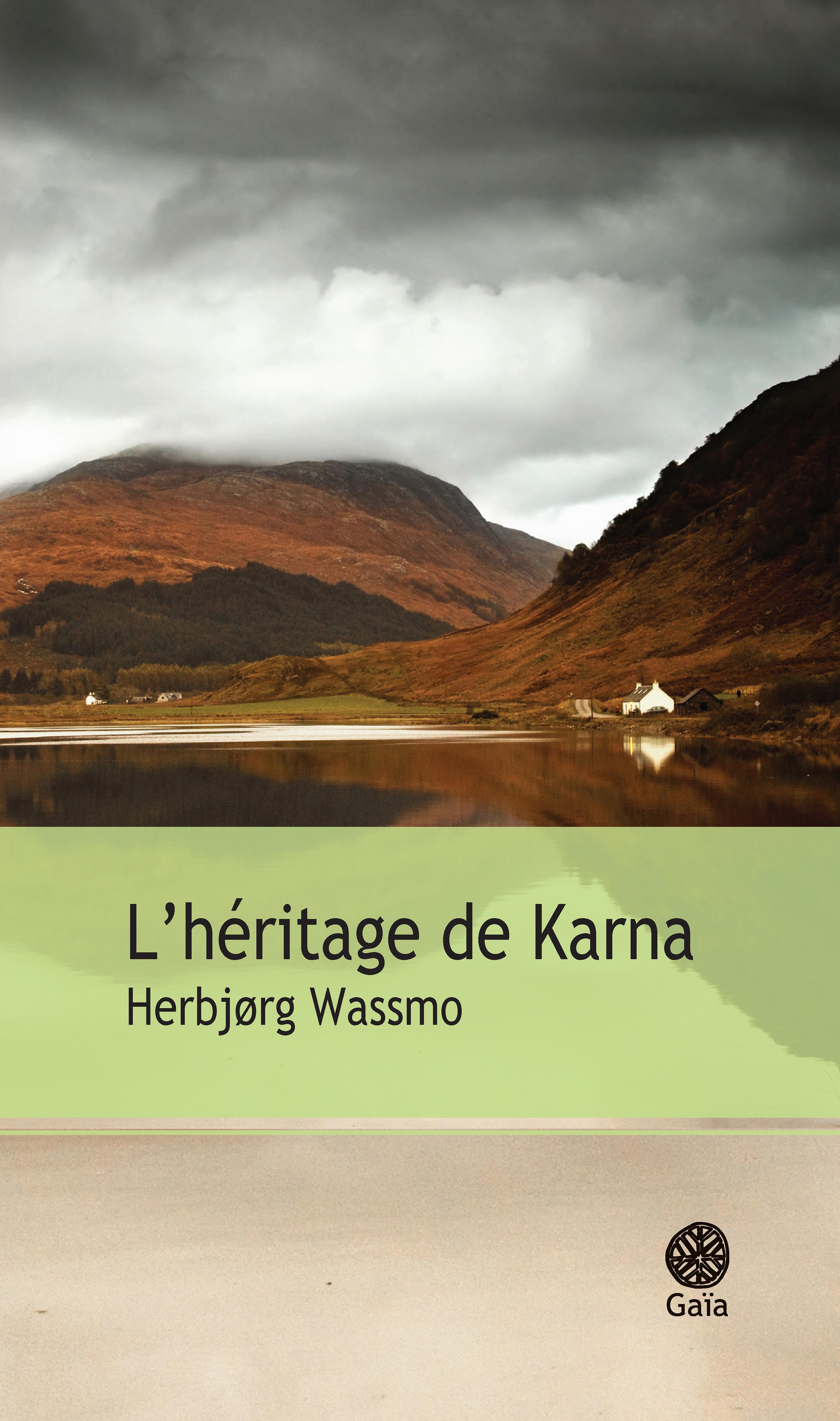 """Afficher """"L'Héritage de Karna"""""""
