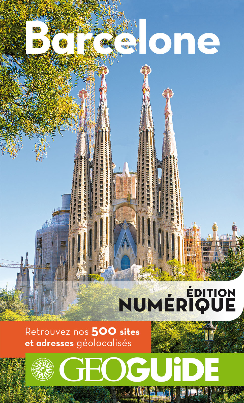 GEOguide Barcelone |