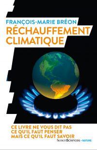 Réchauffement climatique | BRÉON, François-Marie. Auteur