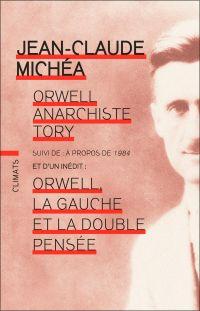 Orwell anarchiste tory