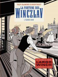 La fortune des Winczlav  - ...