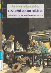 Les lumières du théâtre - C...