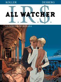 All Watcher - Tome 2 - La N...