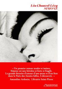 Simone | Chauvel-Lévy, Léa (1983-....). Auteur