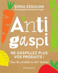 Anti gaspi | Ezgulian, Sonia. Auteur
