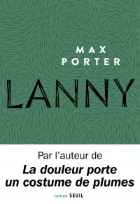 Lanny | Porter, Max. Auteur