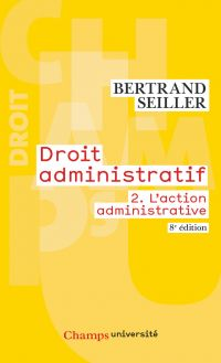Droit administratif (Tome 2...