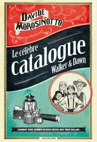 Le célèbre catalogue Walker...