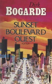 Sunset boulevard ouest