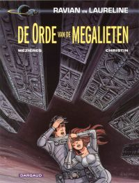 De orde van de megalieten