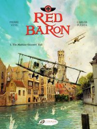 Red Baron - Volume 1 - The ...