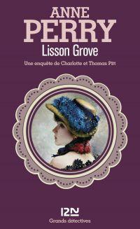 Lisson Grove | BERTRAND, Florence. Contributeur