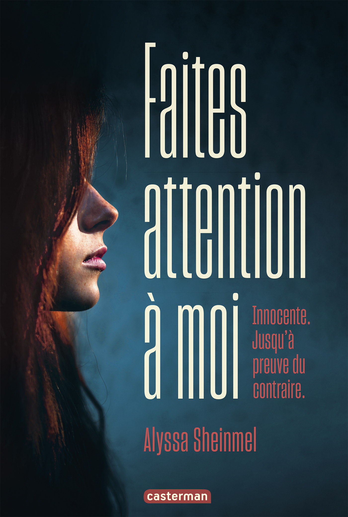Faites attention à moi | Scheinmel, Alyssa