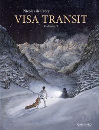 Visa Transit (Volume 3)