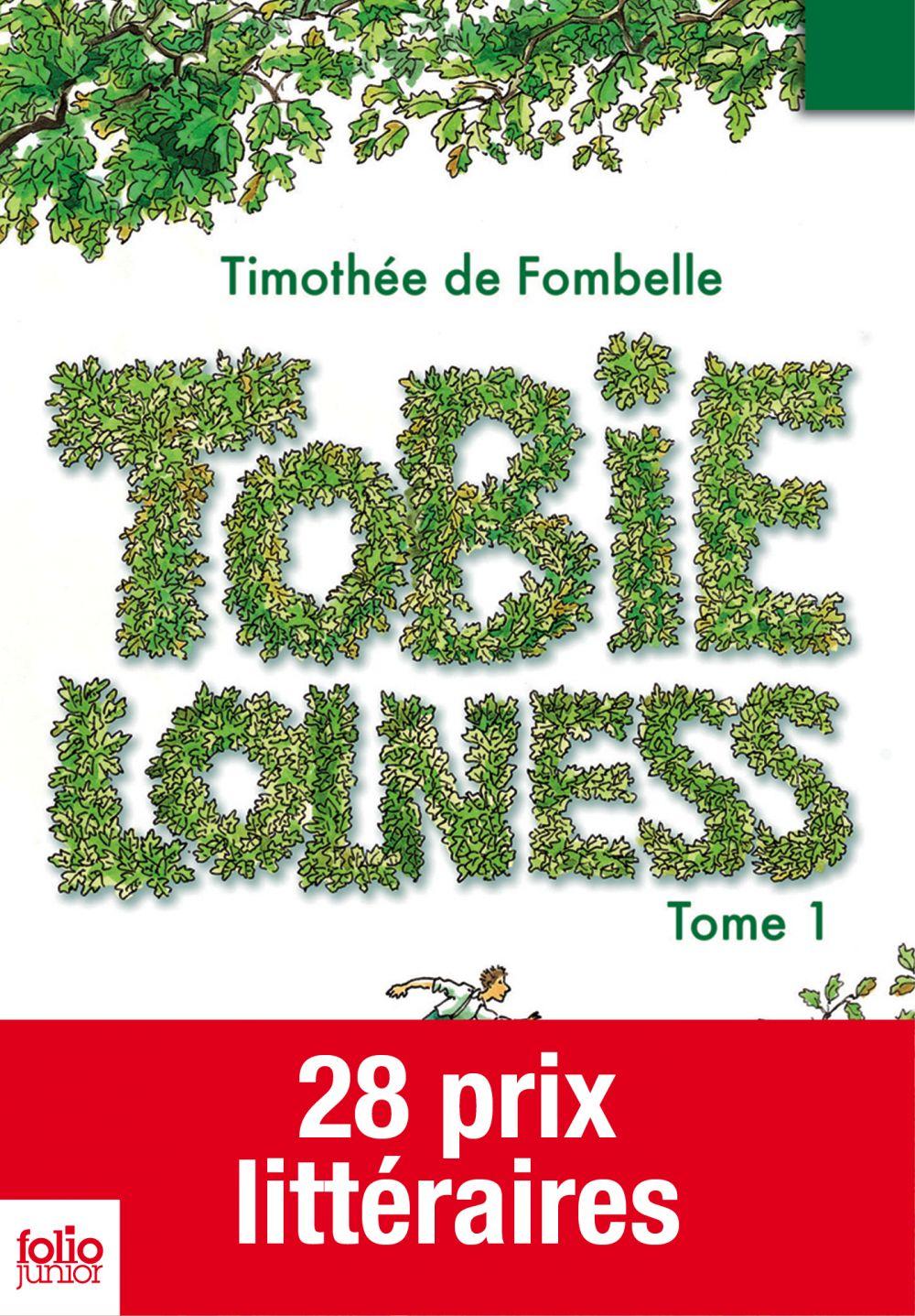 Tobie Lolness (Tome 1) | Fombelle, Timothée de