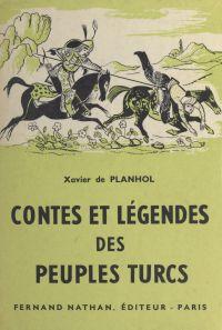 Contes et légendes des peup...