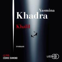 Khalil | KHADRA, Yasmina. Auteur