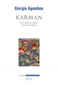 Karman Court traité sur l'a...