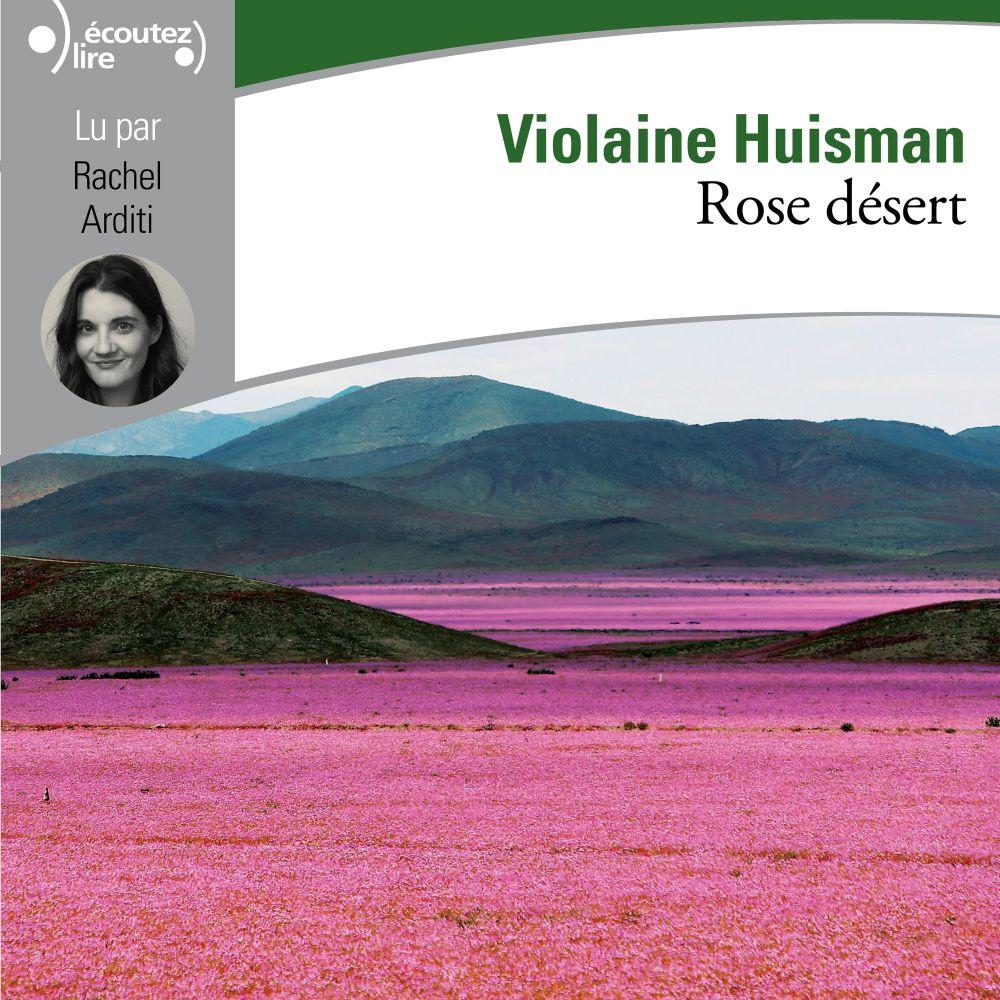 Rose désert |
