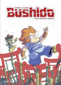 Bushido - tome 1 - Yuki, ap...