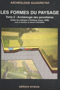 Les formes des paysages (2)...