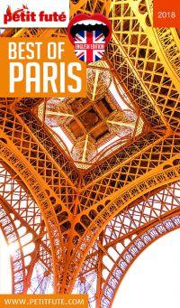 BEST OF PARIS 2018/2019 Petit Futé