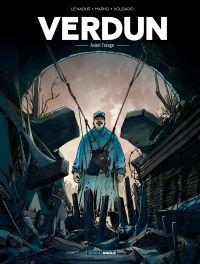 Verdun - Tome 1 - Avant l'o...