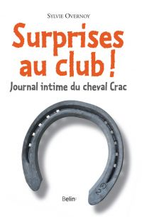 Surprises au club!