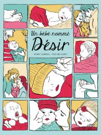 Un bébé nommé désir | Lesbros, Fanny. Auteur