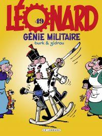 Léonard - tome 49 - Génie m...