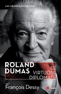 Roland Dumas, le virtuose d...