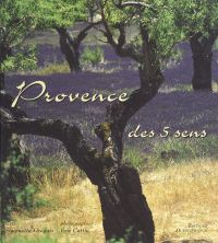 Provence des 5 sens