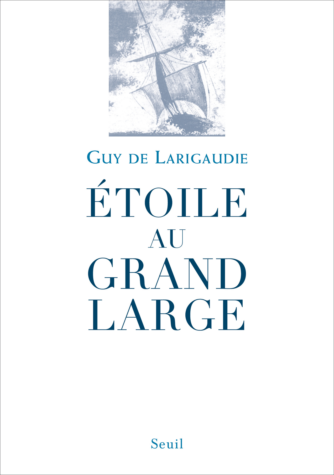 Étoile au grand large