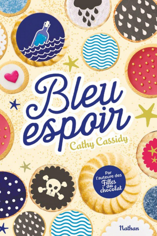 Bleu espoir - Dès 11 ans | Cassidy, Cathy