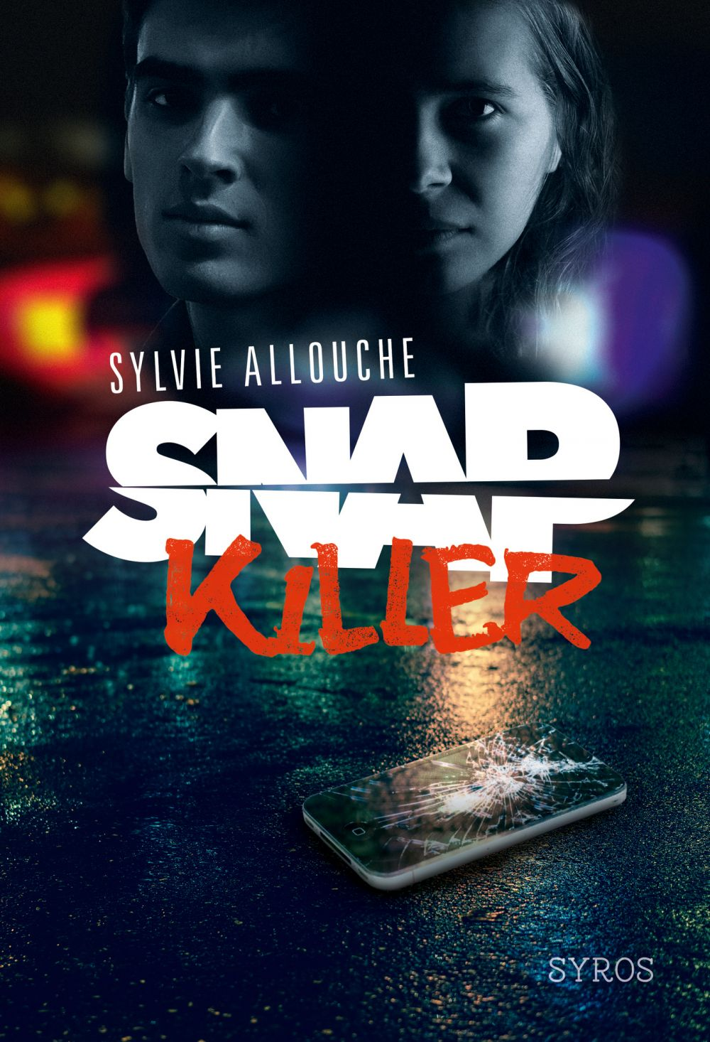 Snap Killer | Allouche, Sylvie