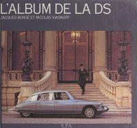 L'album de la DS