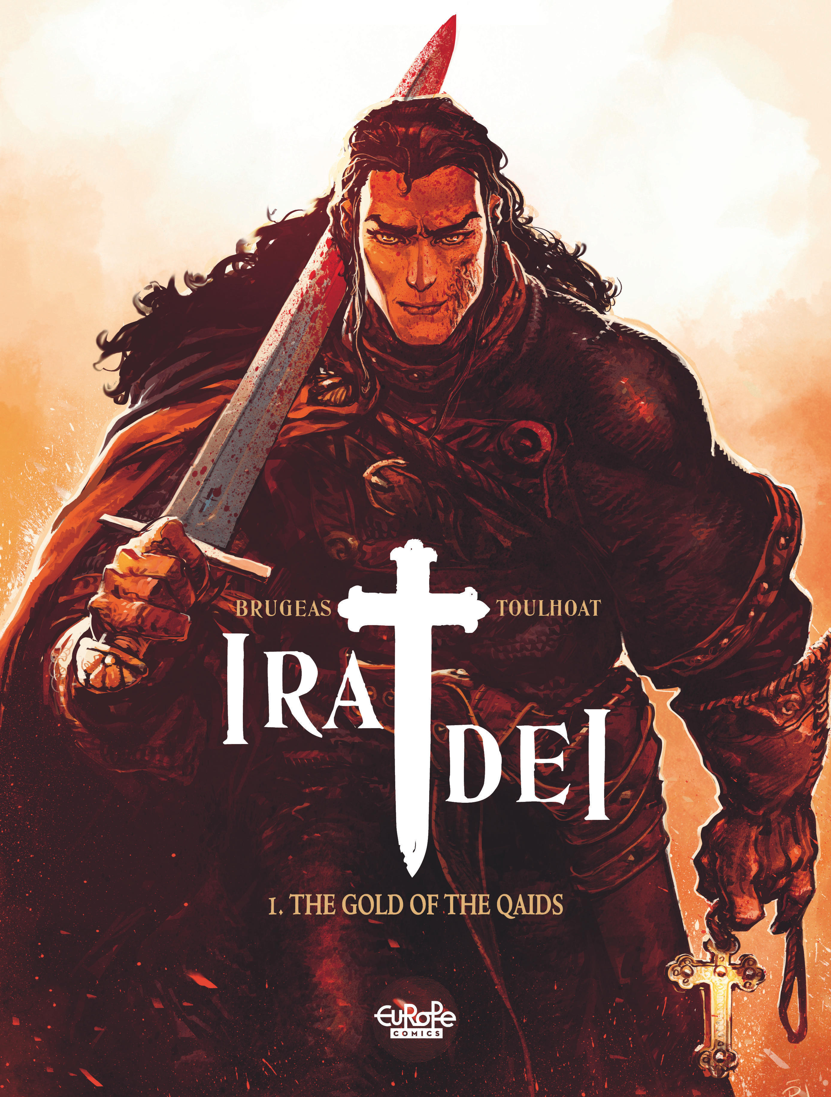 Ira Dei 1. The Gold of the ...