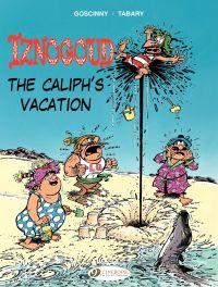 Iznogoud - The Caliph's Vac...