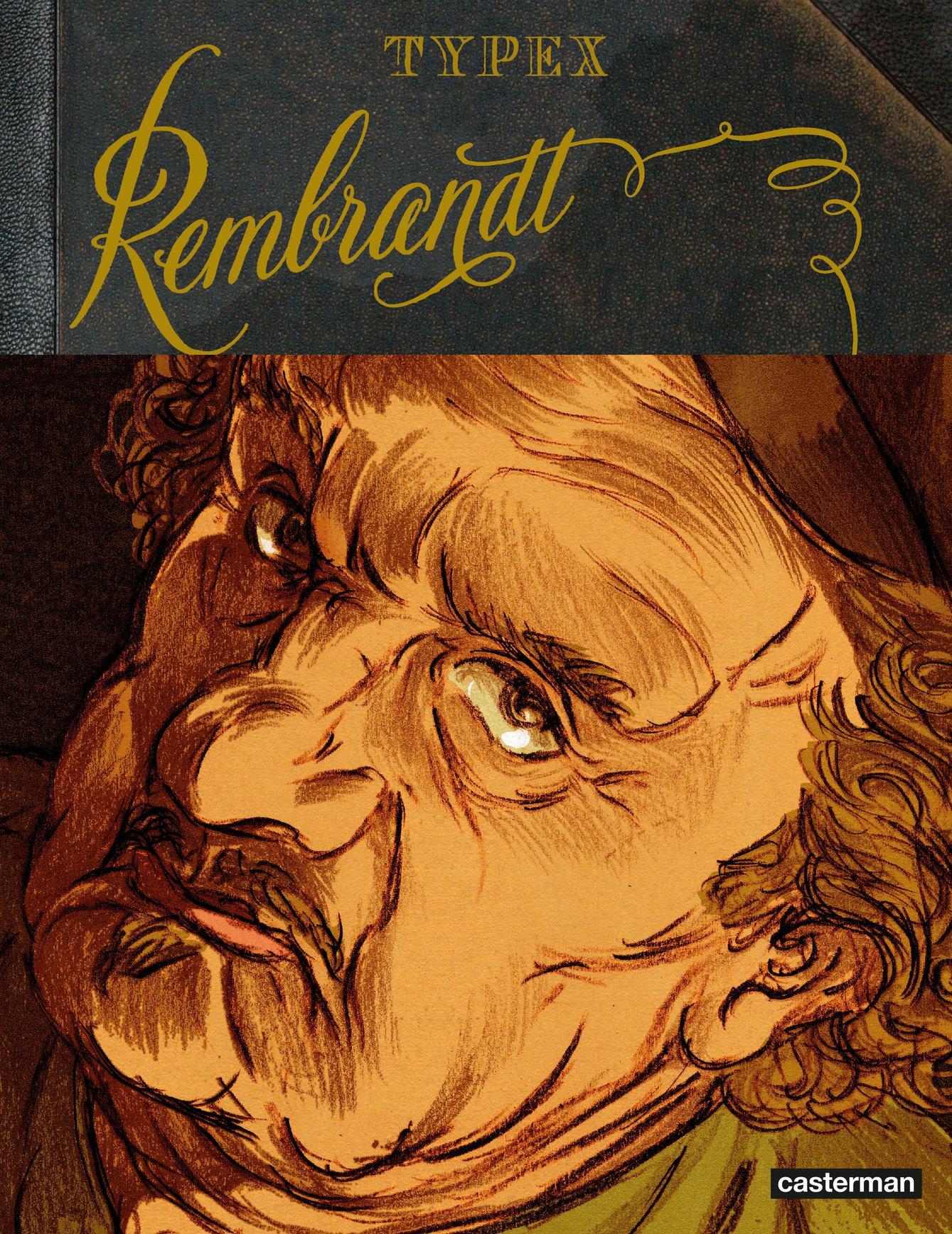 Rembrandt | Typex,