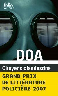 Citoyens clandestins   DOA (1968-....). Auteur