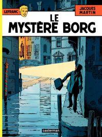 Lefranc (Tome 3) - Le mystè...