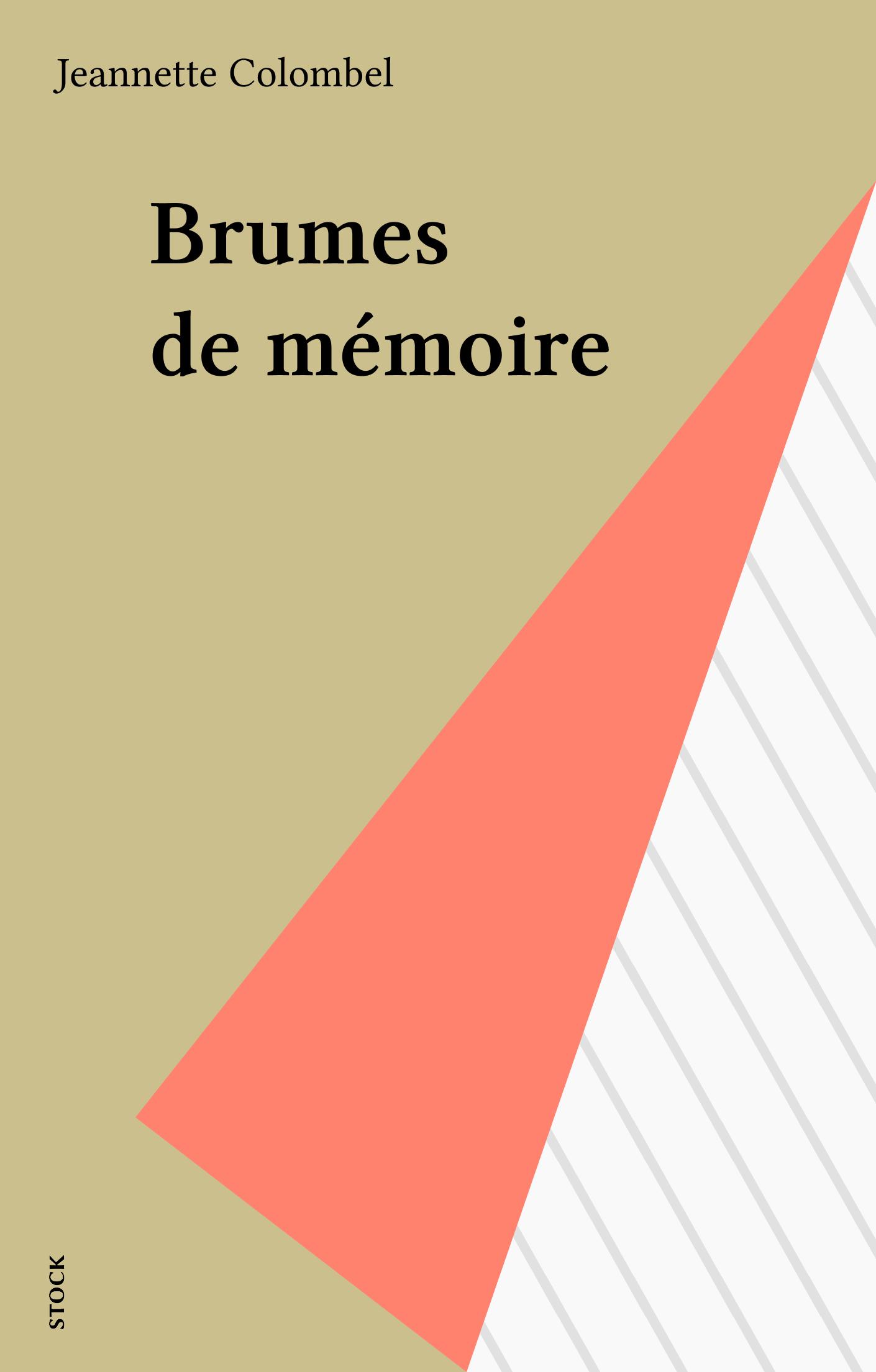 Brumes de mémoire