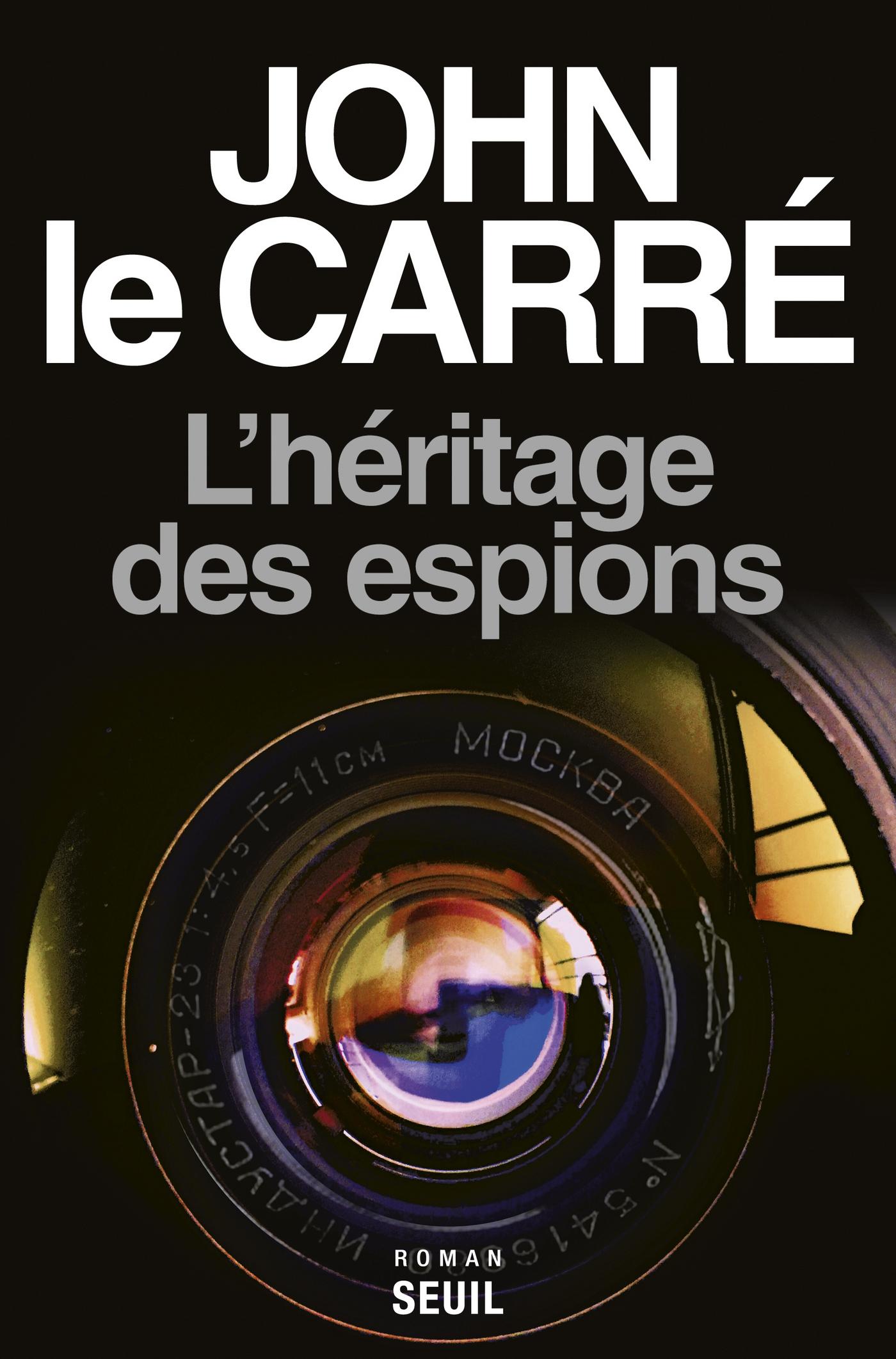 L'héritage des espions | Le Carré, John