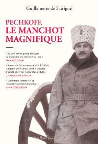 Pechkoff, le manchot magnifique | Sairigne, Guillemette de. Auteur