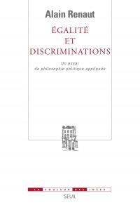 Egalité et Discriminations ...