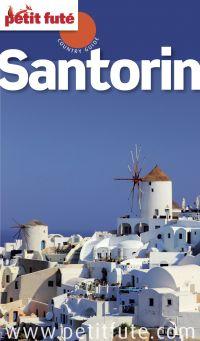 Santorin 2013 Petit Futé