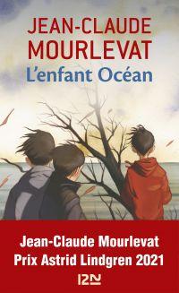 L'enfant océan | Mourlevat, Jean-Claude