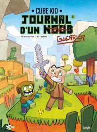 Le journal d'un Noob - Tome 1 | Sourcil, Pirate. Auteur